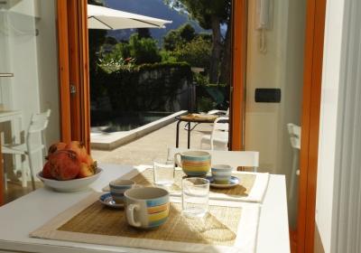 Casa Vacanze Villa Ombelico Di Venere House